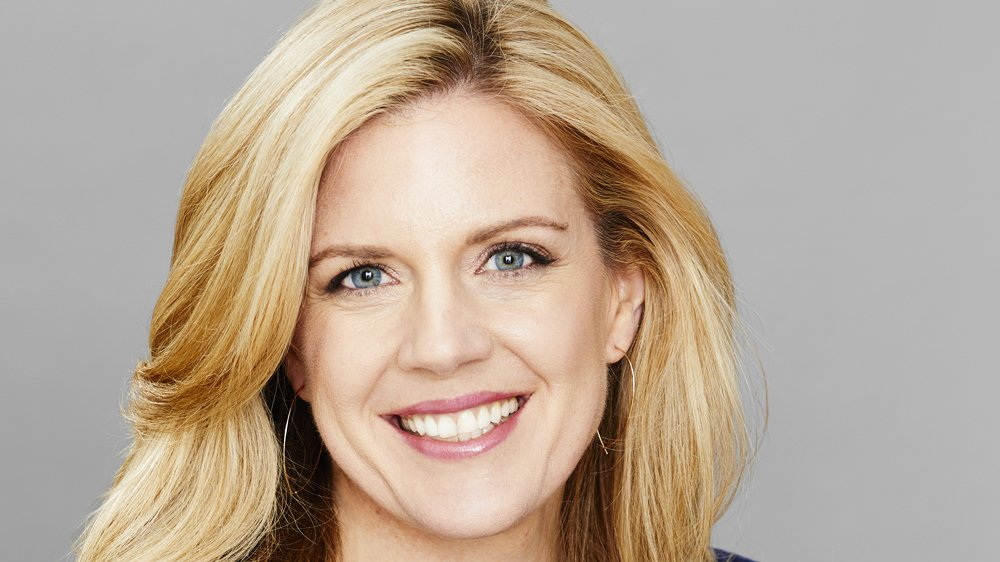 Meet Libby Leist, who hopes to lead NBC's Today into a successful tomorrow