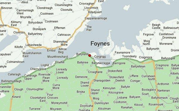 Foynes