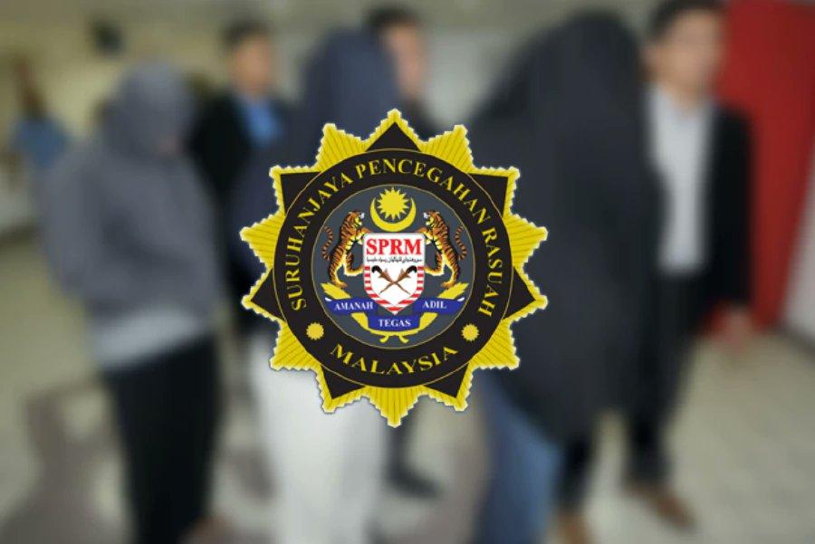 Integrity officer shocker: MACC men pulled from govt agencies