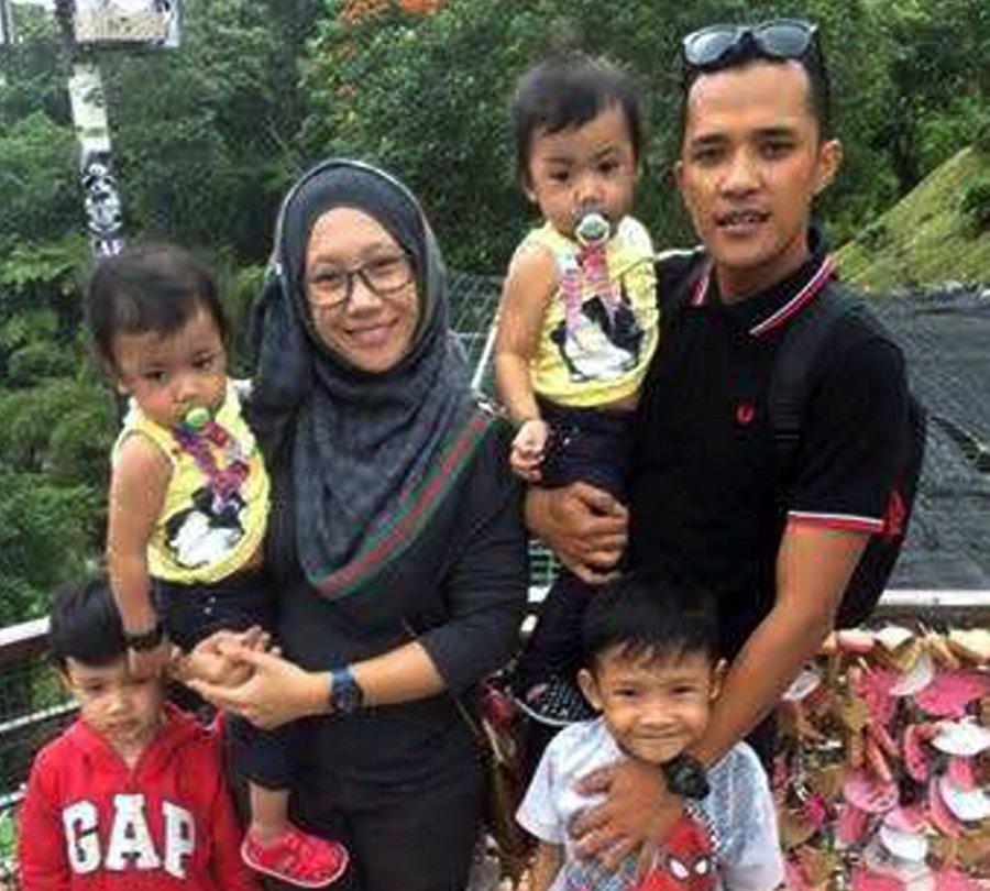 Malaysian superbiker killed, wife hurt in Southern Thailand crash