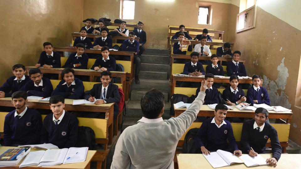 CBSE cancels giving out permanent affiliations, asks schools to apply afresh