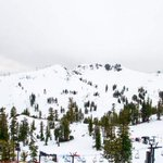 Biggest storm of winter could bring 100 mph winds, 2 feet of snow to Sierra