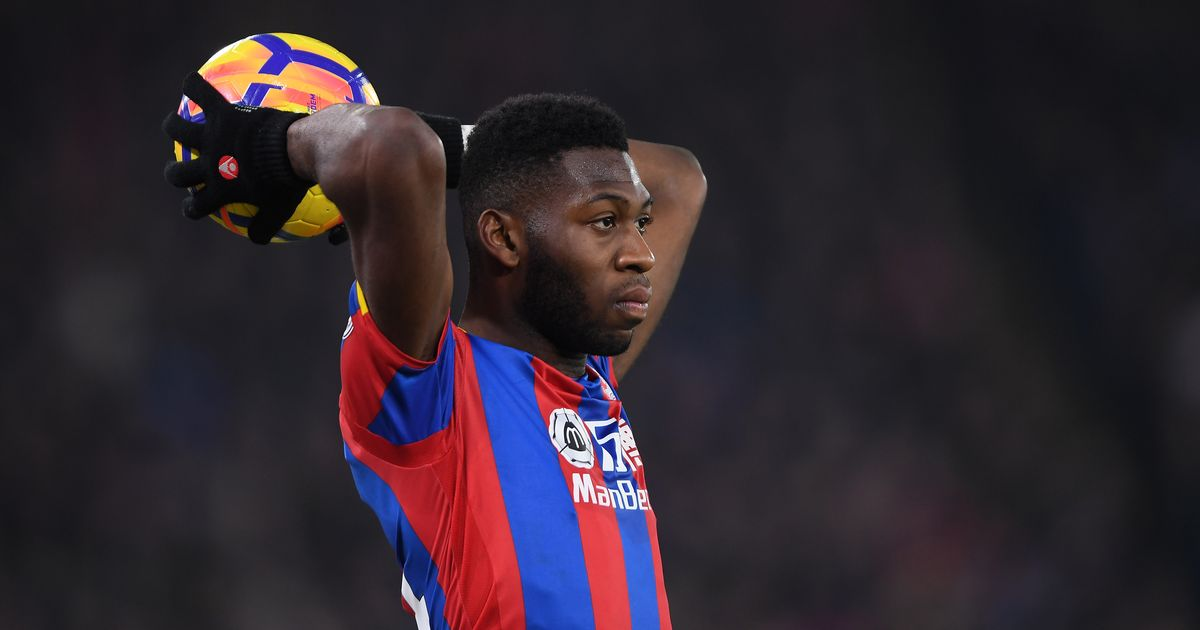 Manchester United stance on Timothy Fosu-Mensah loan recall 'revealed'