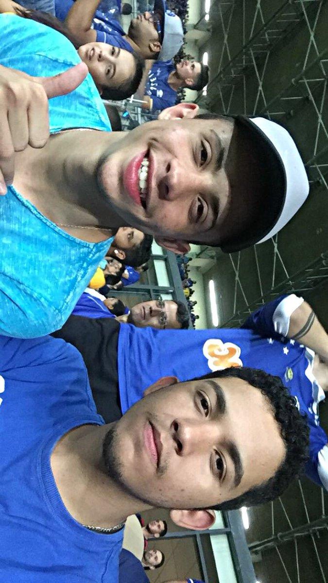 Cruzeiro 2 x 0 Tupi