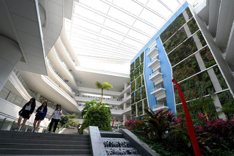 ITE and polytechnic students to get Edusave Award funds faster through PayNow