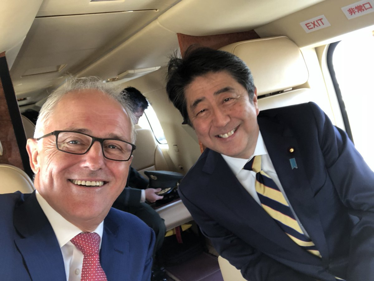 It's got nothing about climate turnbullmalcolm