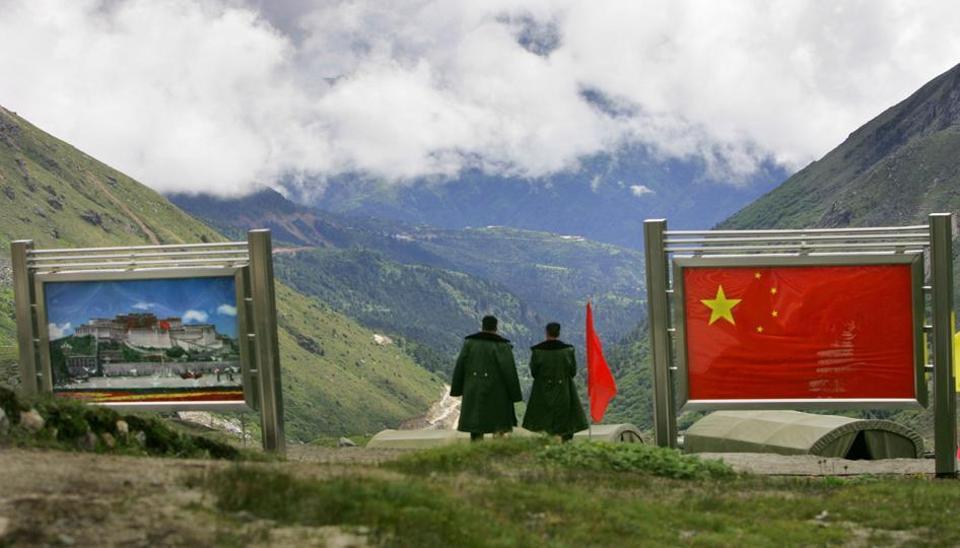 Govt snoozing as China occupied Doklam; Modi, Sushma misled nation: Congress