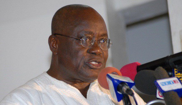 Ghana vigilant on extremist threat: president