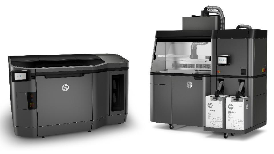 HP launches 3D printers in India, prices start at Rs 2.5 crore