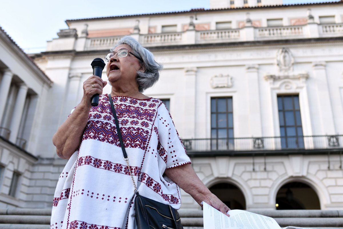 test Twitter Media - Q: Who is the pioneering Chicana feminist, author of two seminal texts Diosa y Hembra and Chicana Feminist, founding member Raza Unida Party in Texas (1969), one of the mothers of Chicana Feminism?  A: Martha Cotera, January 17, 1939 – https://t.co/SdKppX0DwP