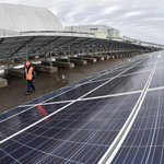Govt to set up $350 million fund to finance solar projects