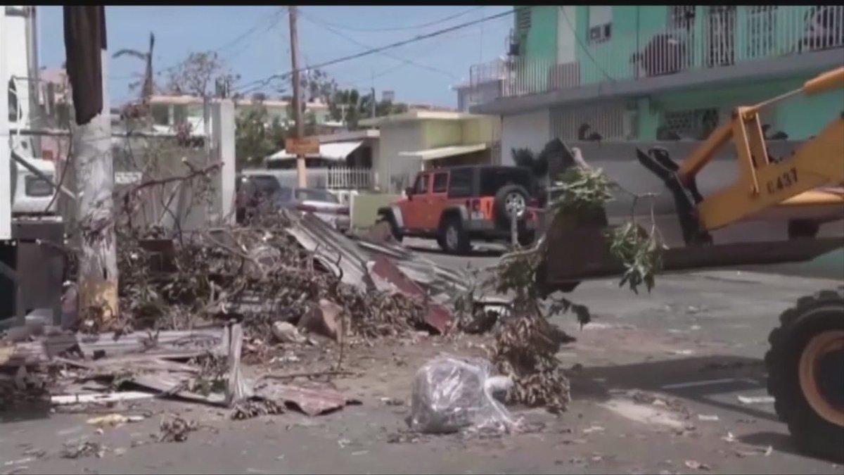 UC Davis Professors Help Puerto Rico GraduateStudents