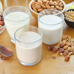 This is the nutritionally superior plant-based milk, according to a new study
