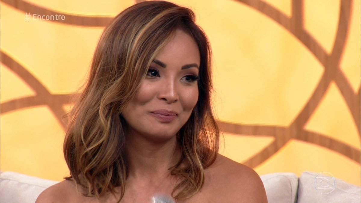 Carol Nakamura. Foto do site da BN Holofote que mostra Carol Nakamura reflete sobre perda de rim: 'Comecei a dar valor a muita coisa'