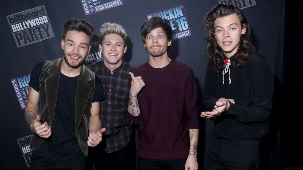 Harry Styles Was Born On This Day And His One Direction Bandmates Are Happy About
