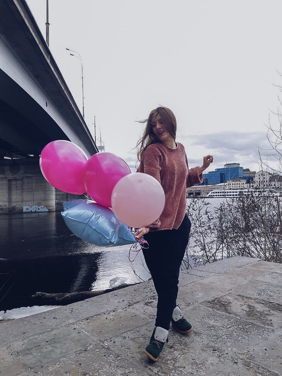Ника Прохорчук Слив