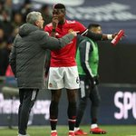 Why Jose Mourinho substituted Paul Pogba in Manchester United's defeat to Tottenham