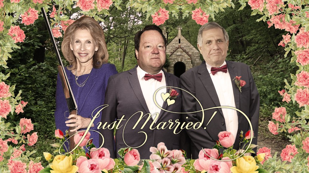 A CBS-Viacom deal would be more like a shotgun wedding than a merger (Opinion)