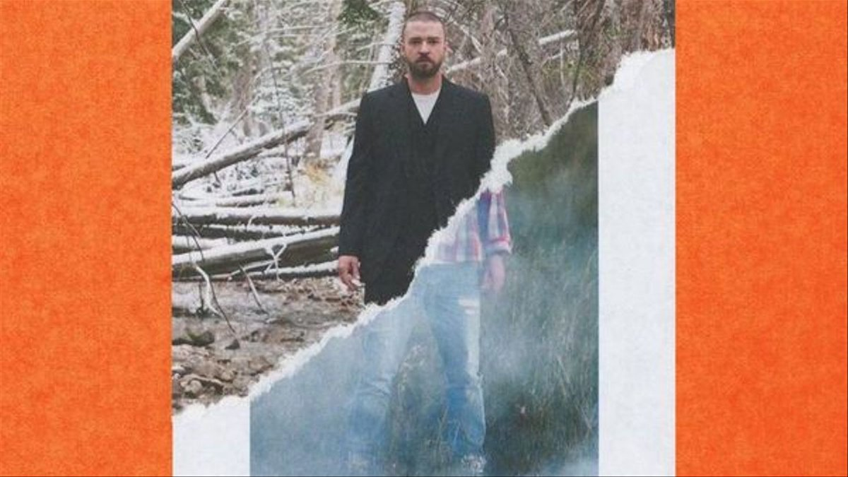 The Drop: Justin Timberlake, Rhye, Anna Burch, Rich Brian & Madison Beer