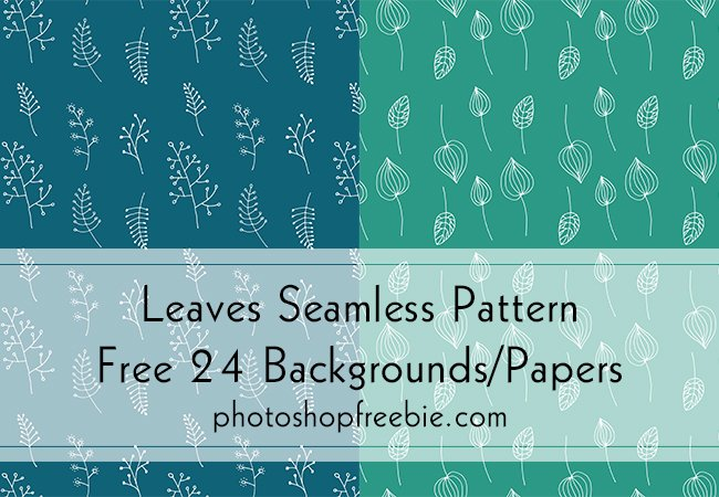 (Papers Pack), seamless pattern backgrounds scrapbooking freebie