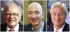 Amazon wades into health care, with JPMorgan and Berkshire