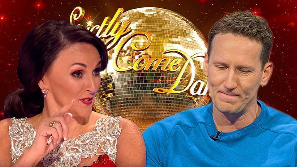 BBC bosses LIVID with Brendan Cole for tell-all Lorraine interview