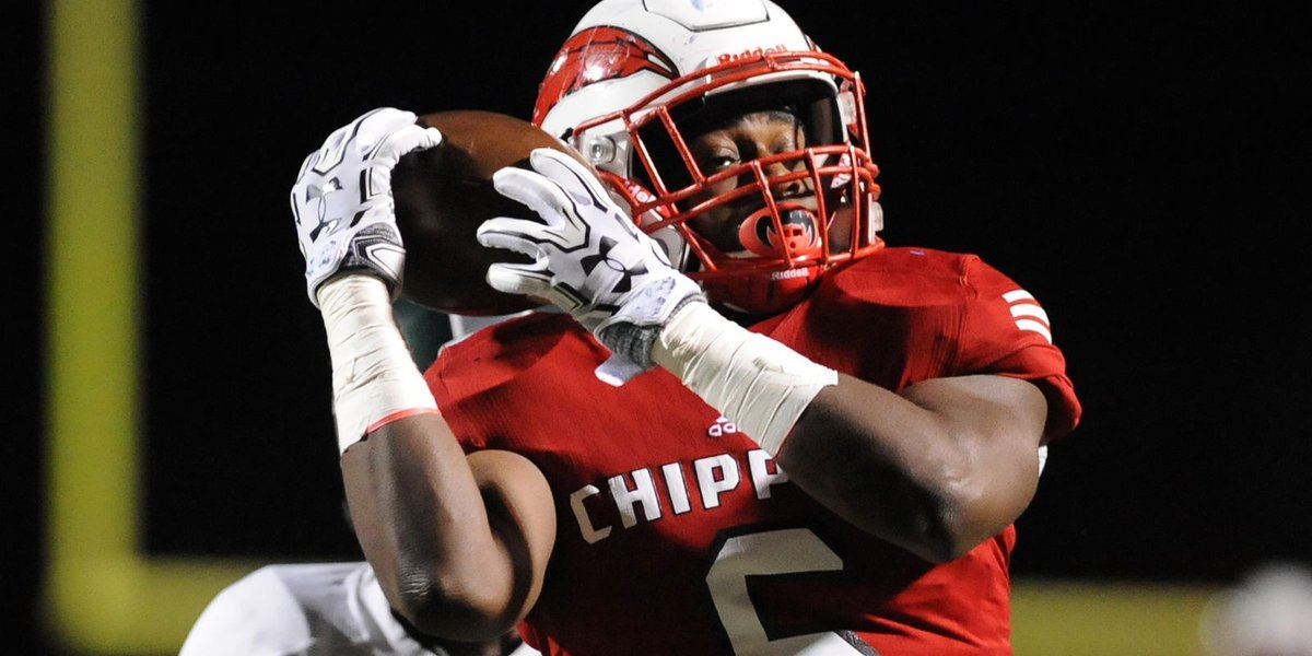 Trieu: Michigan in good shape after offer blitz for Marcel Lewis