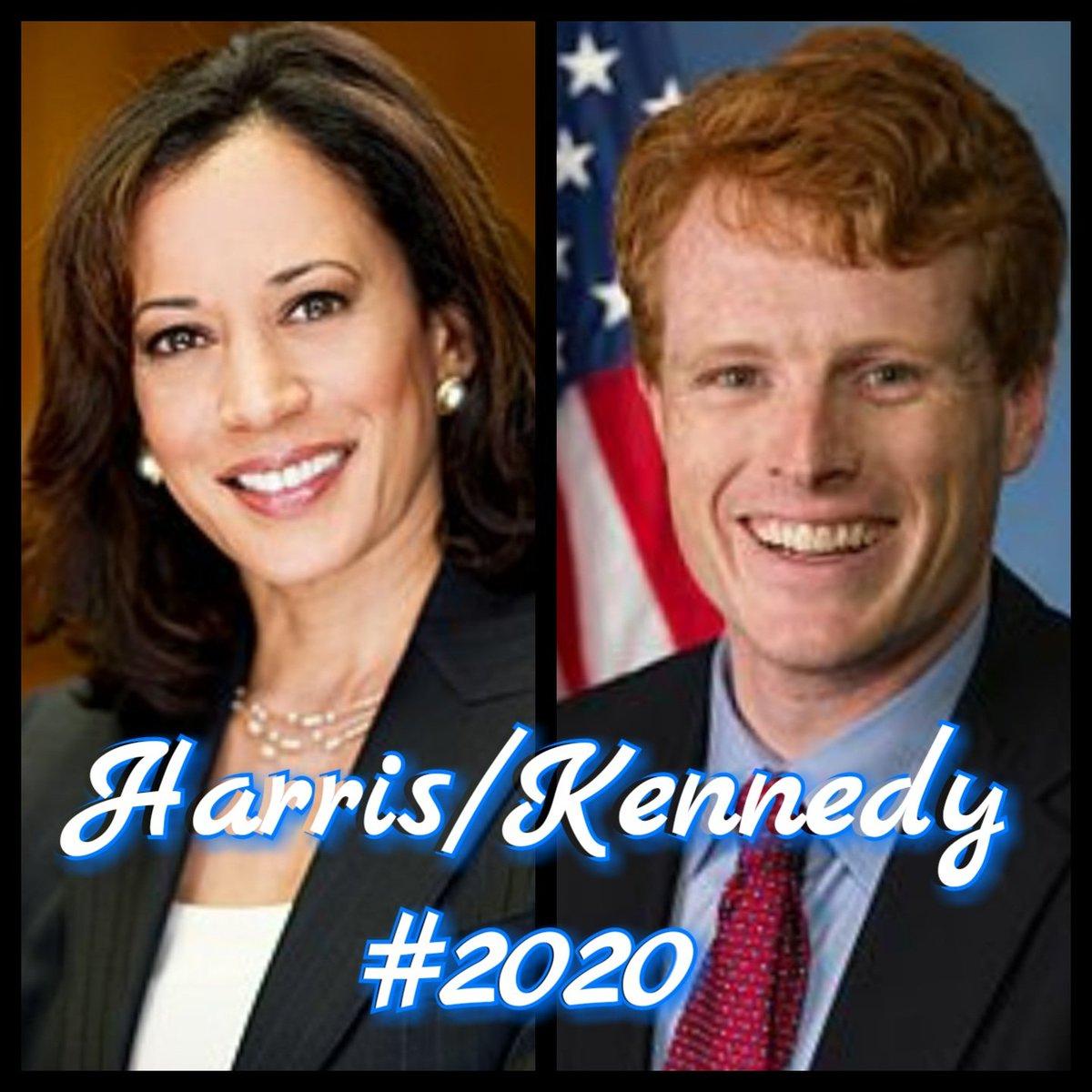 #Kennedy