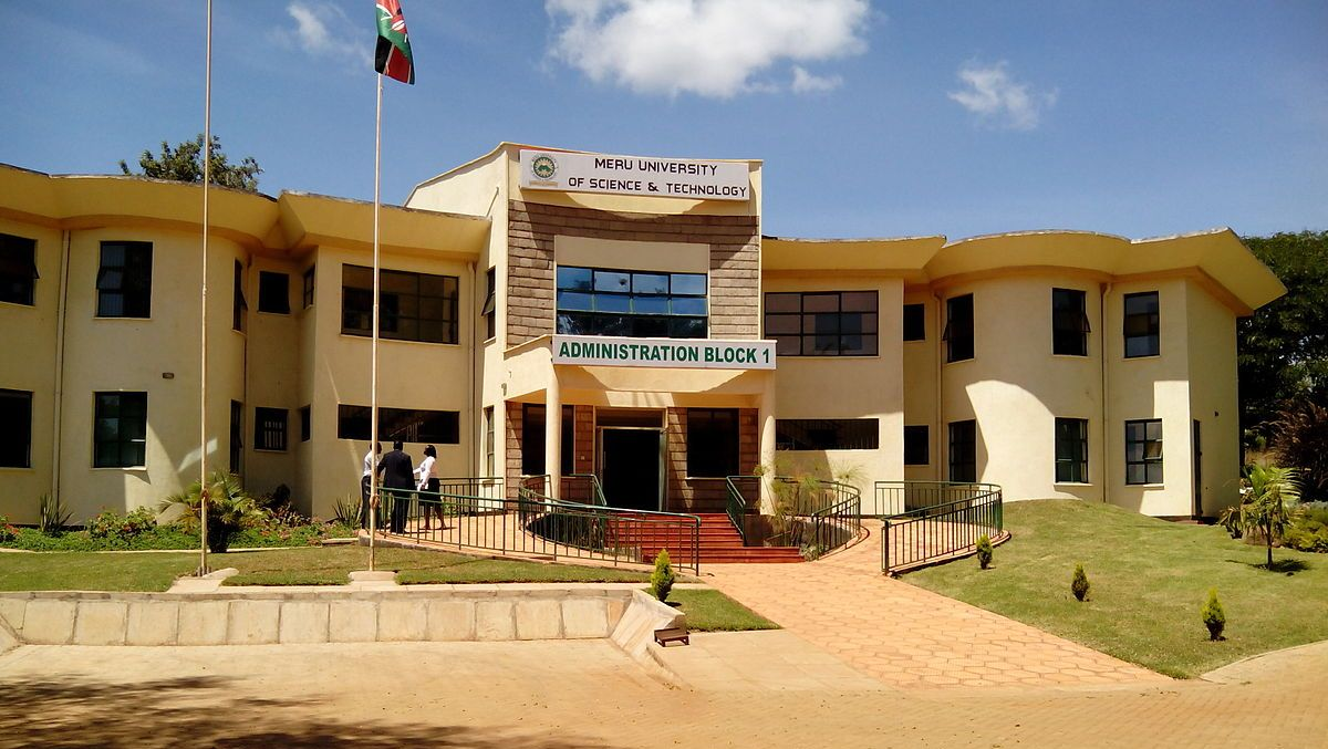 Meru University of Technology and Science on the verge of another strike - Capital Campus
