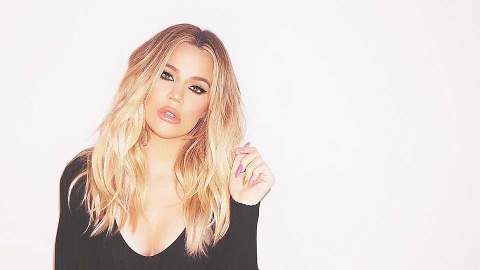 Khloe Kardashian shares heartbreaking post following the death of her 'first