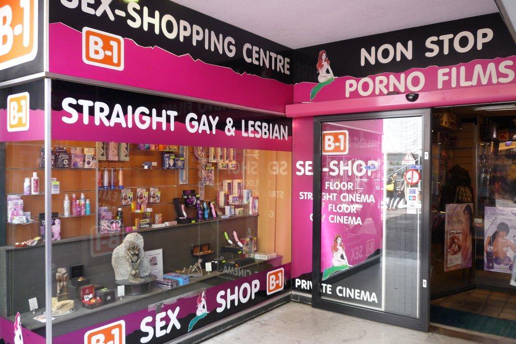 Секс Шоп Онлайн Магазин