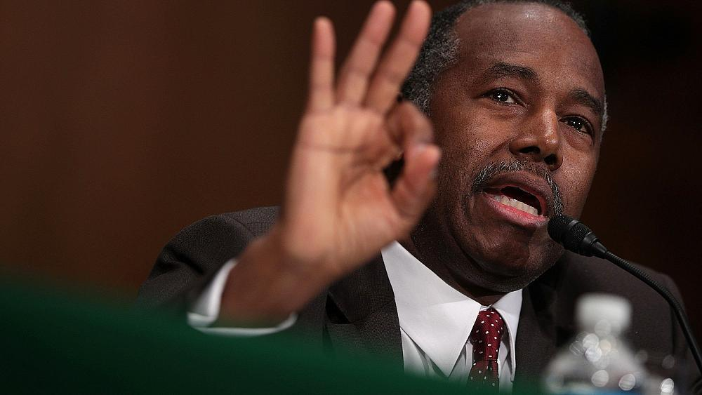 Charity cuts ties to telemarketer for Ben Carson, NRA after FTC fine