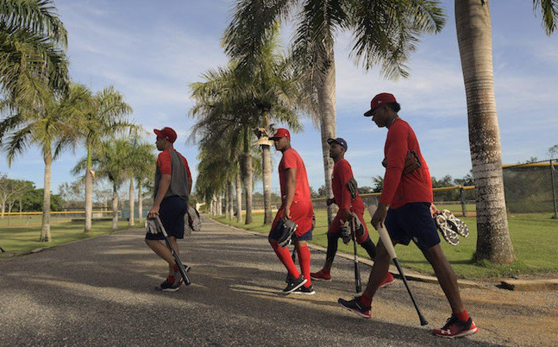 A scandal once upended the Nationals in the Dominican Republic; today, the well runs deep