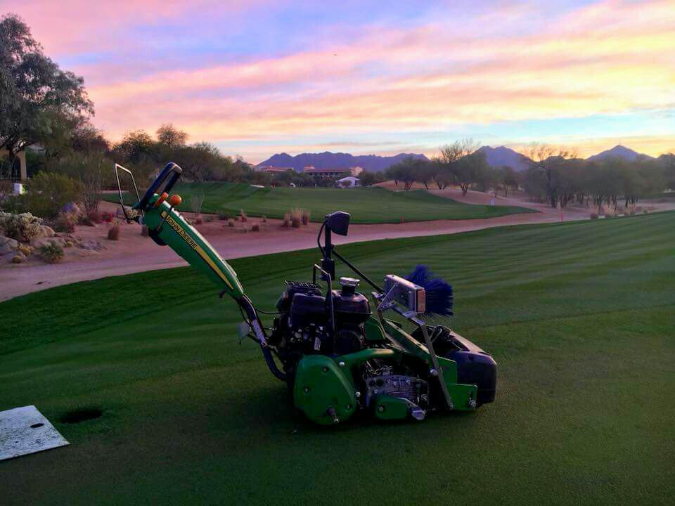 test Twitter Media - Hope The Scottsdale Two, Colin and Craig are enjoying their volunteering gig at @PhoenixOpen_tix this week. The tournament starts tomorrow so there's a few more early mornings to go but what an experience. https://t.co/Vpqp8msjiO