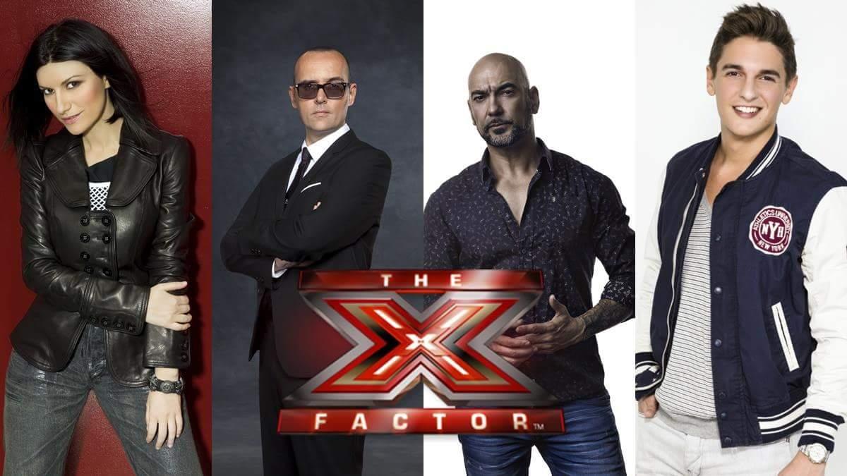 Factor X (2018) 1x03 Espa&ntildeol Disponible