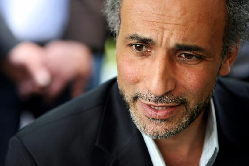 Oxford Islamic academic in custody in France on rape accusations