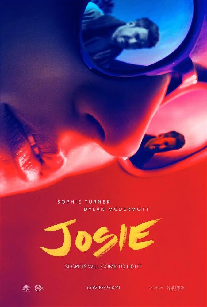 RT @eric_england: In theaters & VOD 3.16.18 ????????#josie https://t.co/qL9YP3KpvU