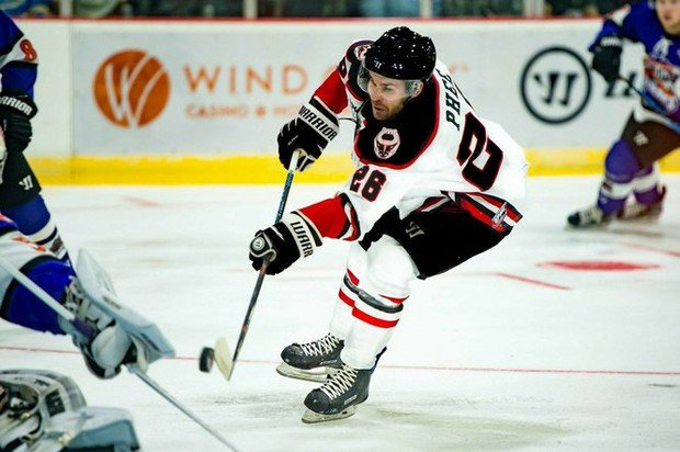 Birmingham Bulls celebrate Miracle on Ice, other promotions for second half of season