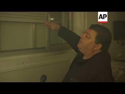 Paris braces for floods after exceptionally heavy rains