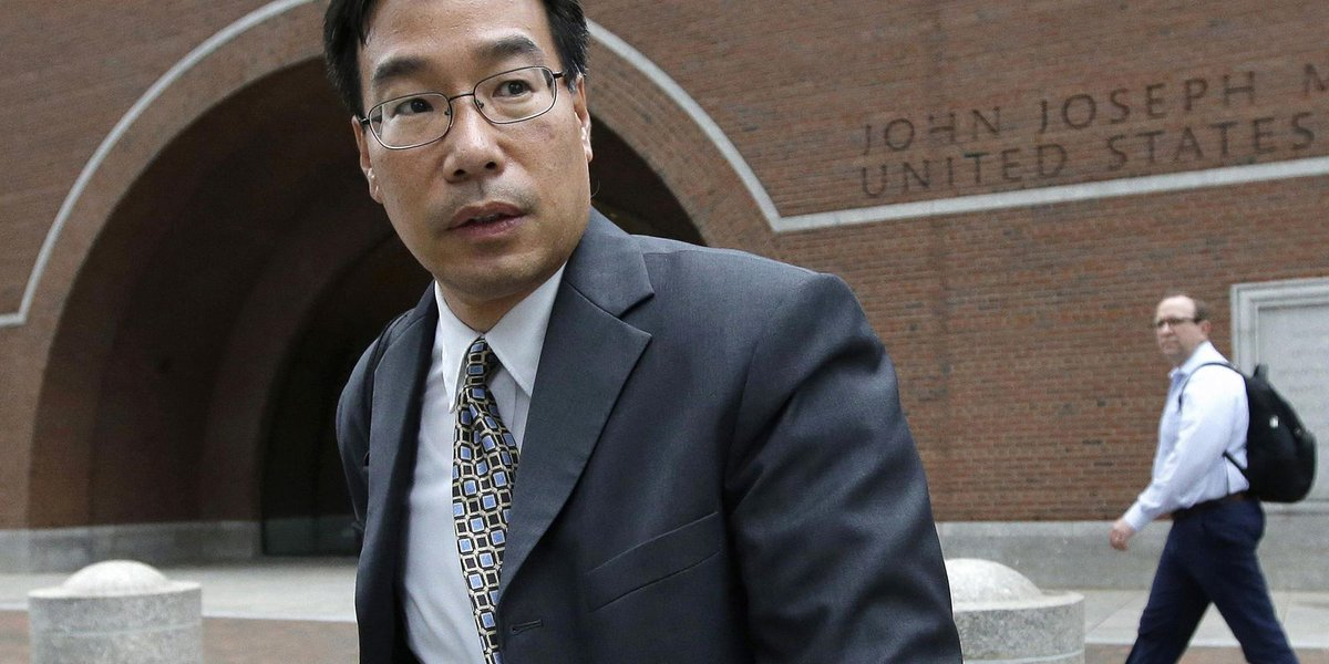 Meningitis victims speak at pharmacist's sentencing