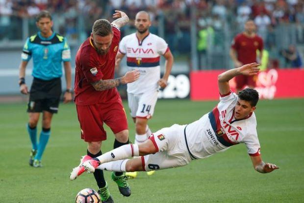 Pellegri follows treacherous path after transfer to Monaco