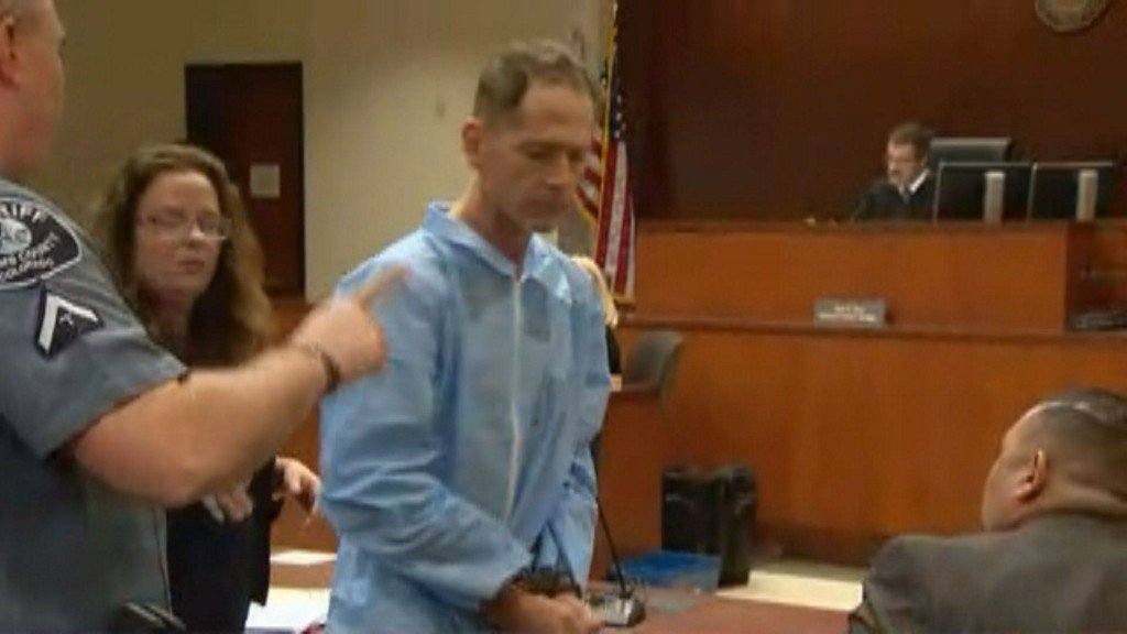 Judge orders competency hearing for Thornton Walmart shooting suspect
