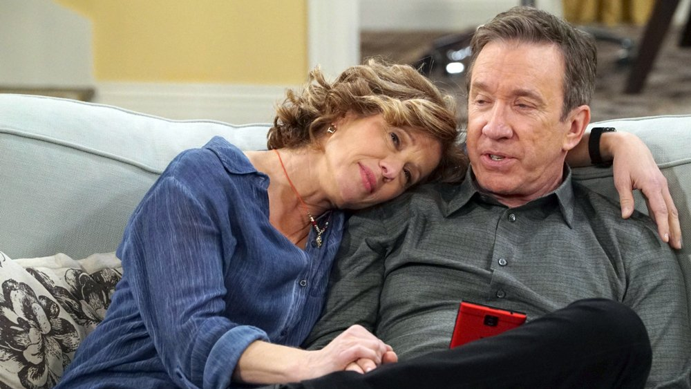 Fox orders a pilot from the EPs of the popular ABC sitcom 'Last Man Standing'