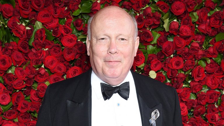 'Downton Abbey' Creator Julian Fellowes' 'Gilded Age' Drama Picked Up to Series at NBC