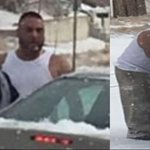 Denver Police need help finding this carjacking suspect