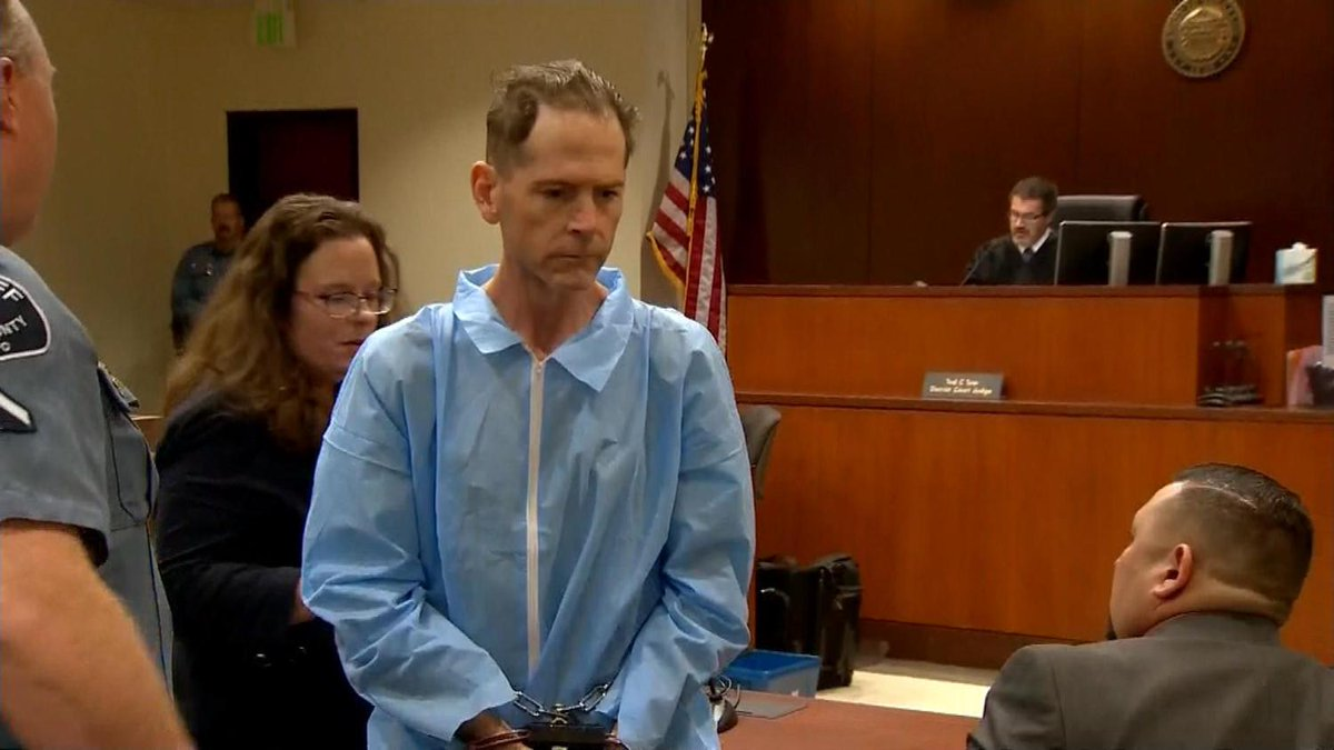 Judge Orders Walmart Shooting Suspect To State MentalHospital