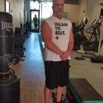 Mesa boxer recounts life as Trump bodyguard