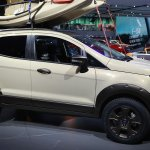 Ford seeks to make up lost ground with EcoSport SUV