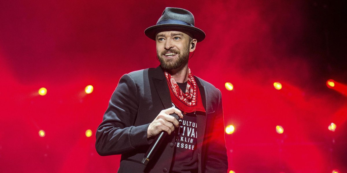 Is Timberlake at Super Bowl more white male privilege?