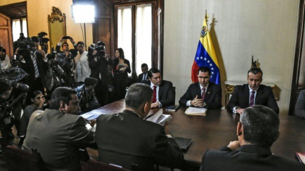 Venezuela says UN chief 'went too far' in Guyana border dispute